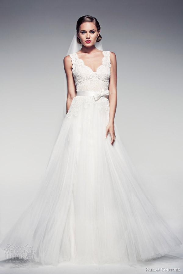pallas-couture-bridal-2014-fleur-blanche-amabelle-sleeveless-lace-bodice-wedding-dress