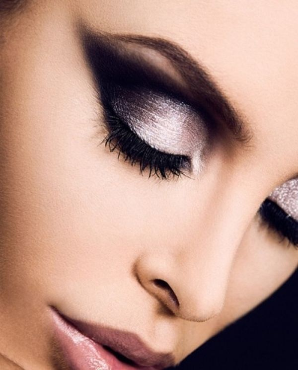stunning-metallic-eye-makeup-ideas1