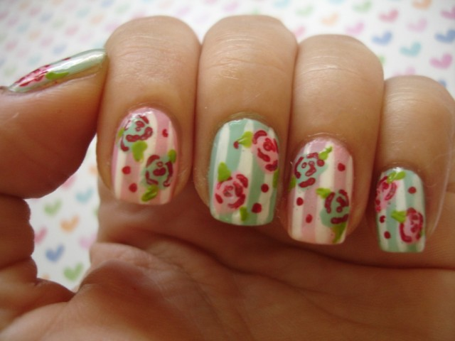 vintage-flower-nail-design-video-112185
