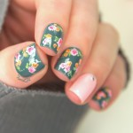 17 Amazing Nail Designs For This Spring