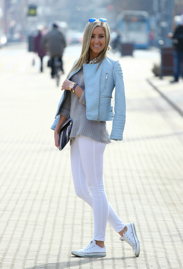 The Spring Hottest Trend - PASTELS!