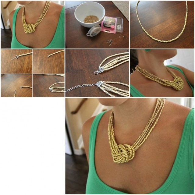 15 diy easy to make jewelry crafts diy necklace 1176164606372442719462497173400n 1176164606372442719462497173400n solutioingenieria Images