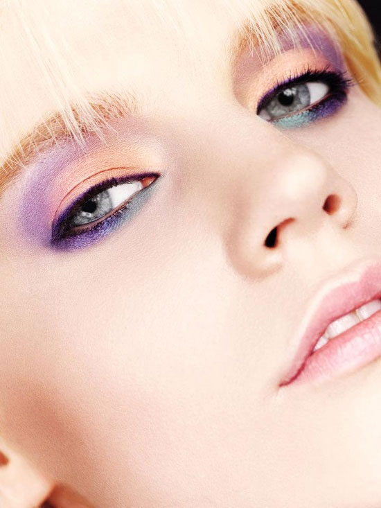 15-Best-Latest-Spring-Make-Up-Trends-Looks-Ideas-2013-5