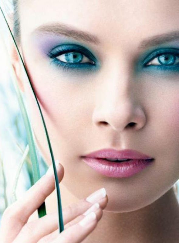 14 Fresh Makeup Trends For This Spring