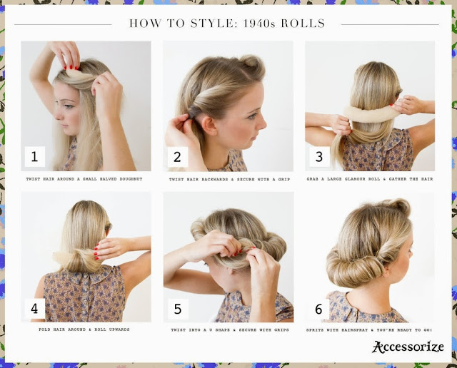 Hair Style Questions : Welcome to HOW TO ...Questions: ...Make hair style