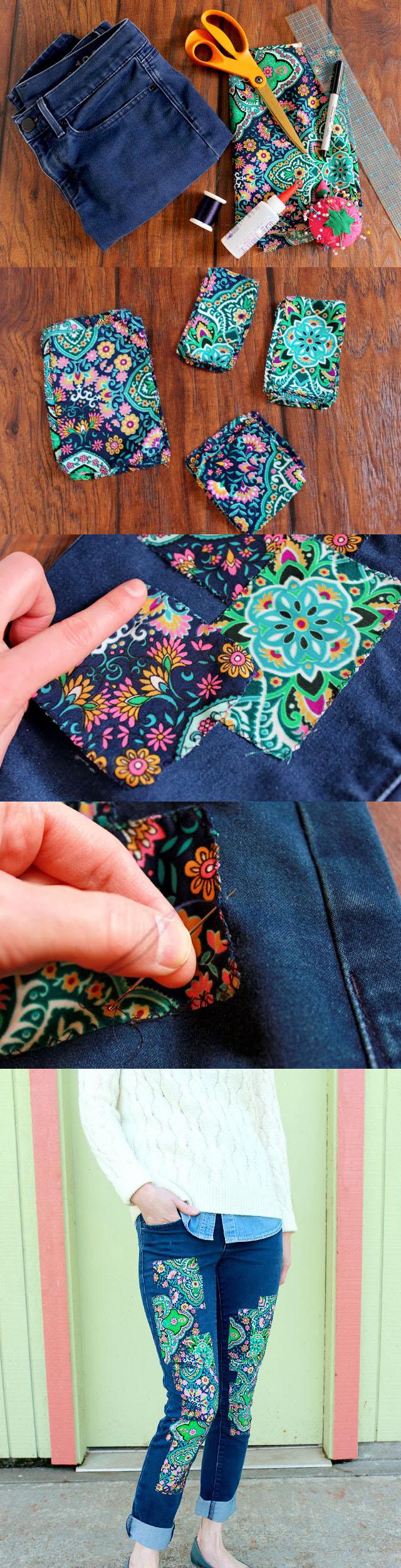 DIY Clothes | Fashionista Pieces