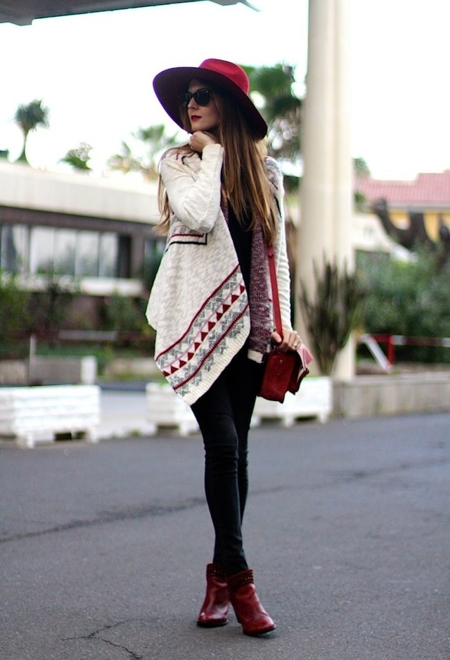 The Latest Boho Fashion Trend For Spring