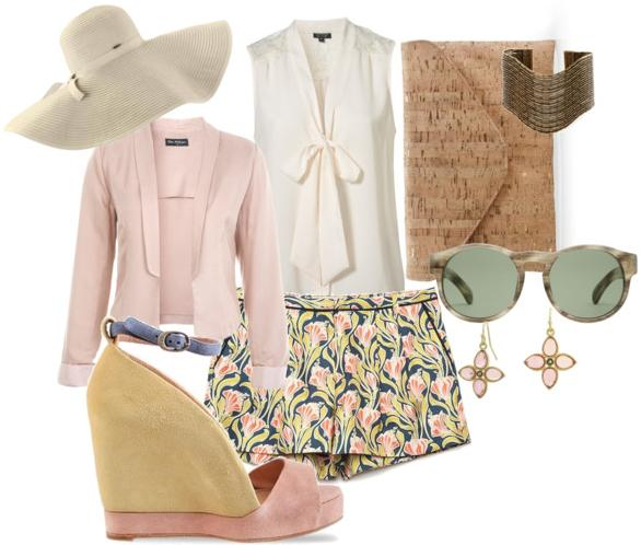 Breathtaking Polyvore Outfits – Spring 2014