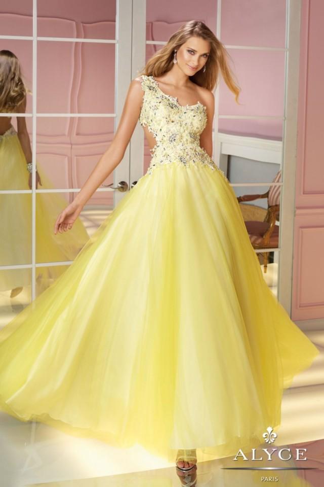 Alyce Wedding Dresses 30 Fabulous Image via alyceparis