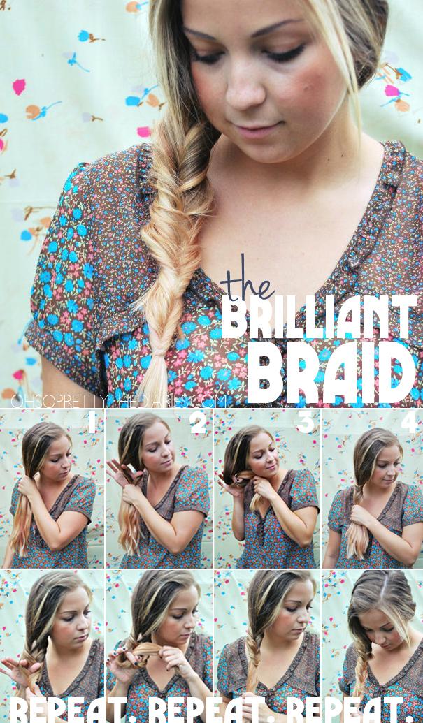 Brilliant Braid
