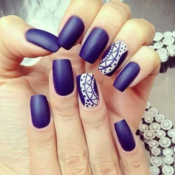 15 classy nail designs prinsesfo Images