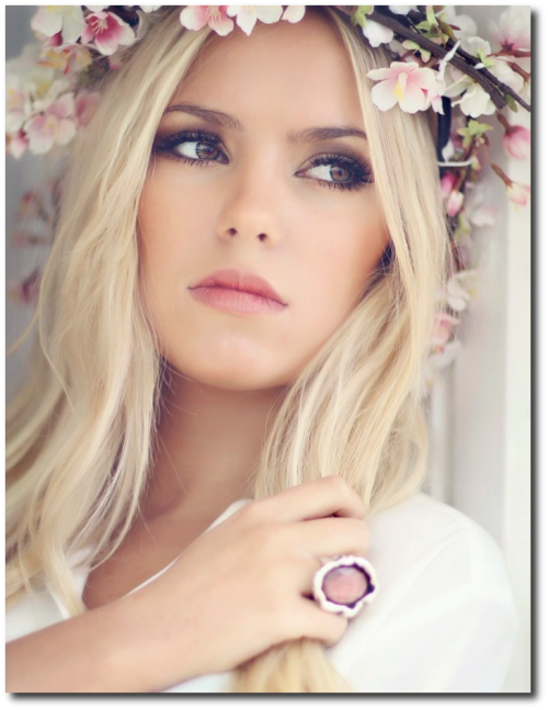 Amazing Makeup And Beauty Tips For The Bride