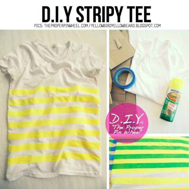 15 DIY Fabulous Fashion Crafts