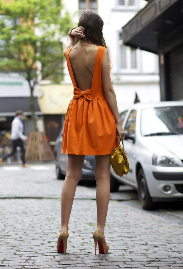 19 Lovely Short Spring Dresses