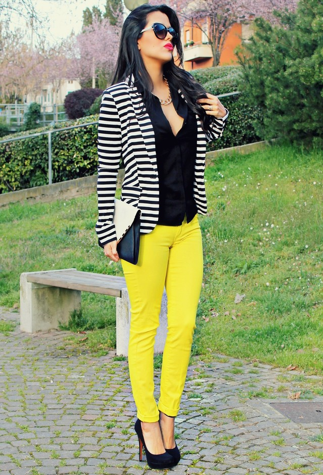 yellow combinations (3)