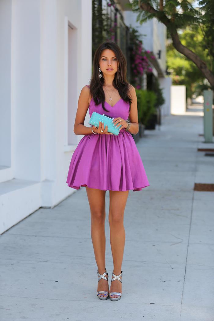 Style Icon: Annabelle Fleur