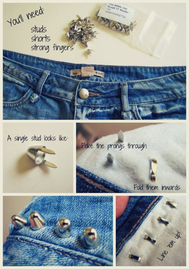 DIY-studded-denim-shorts1