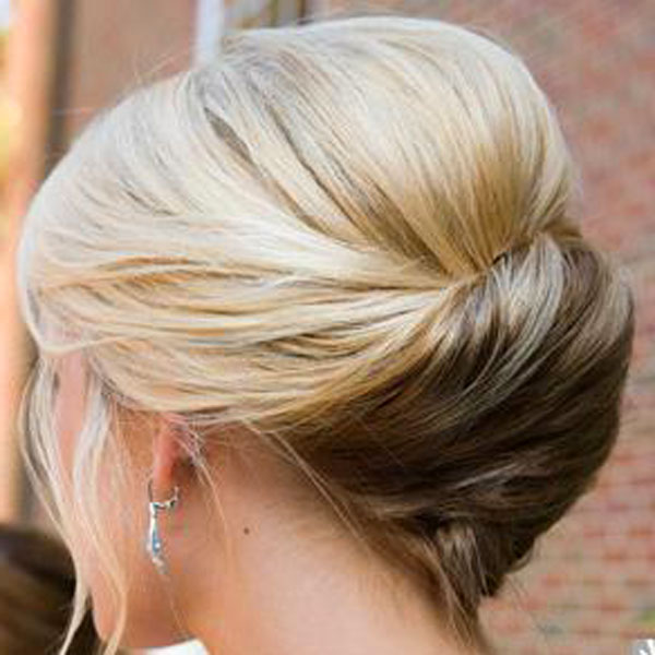 Cute Hairstyles For Medium Length Hair Easy : Cute updos for thin medium length hair hairstyles yourstyle