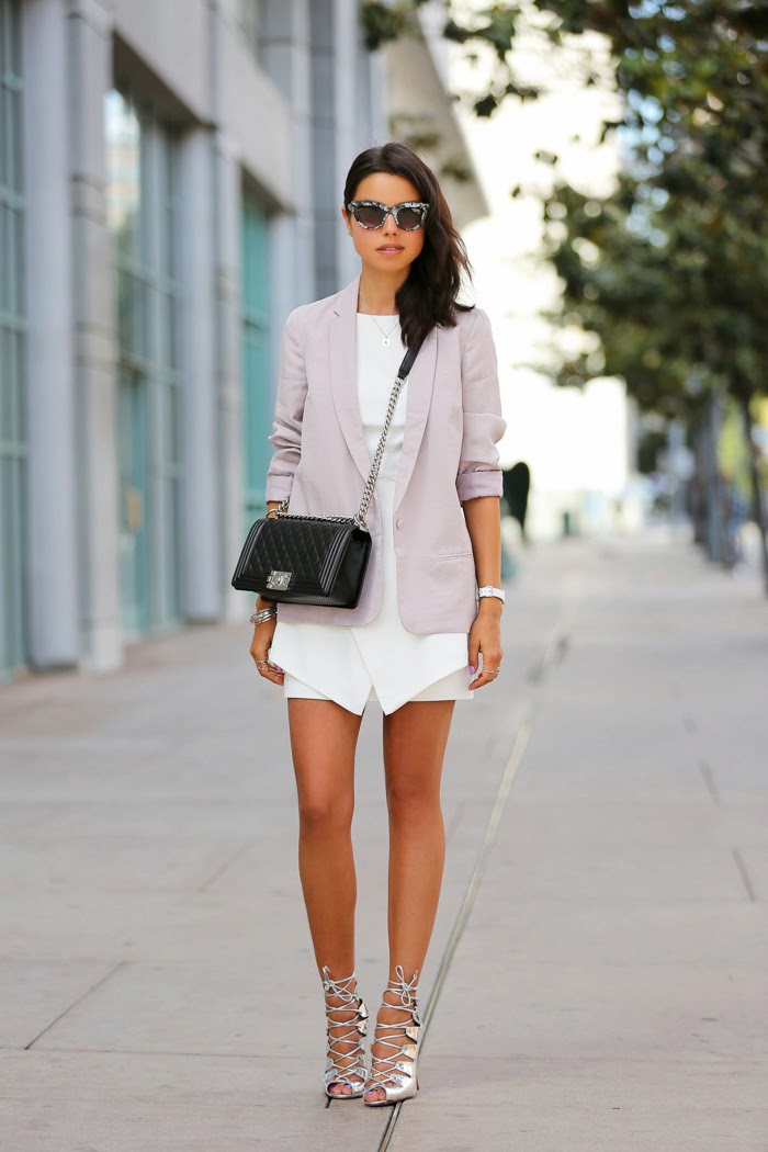 Style Icon Annabelle Fleur