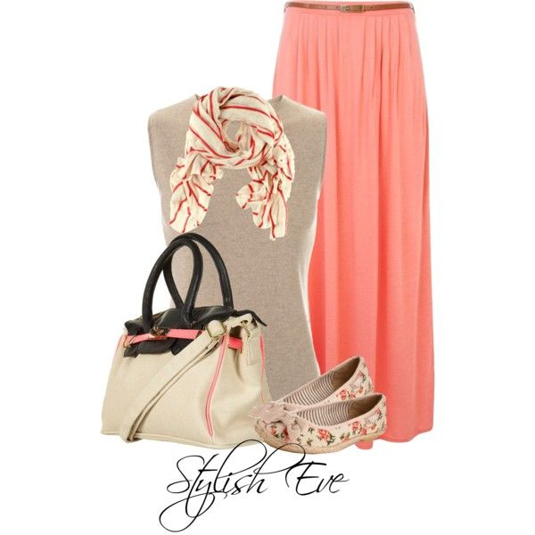 Stylish-Eve-Outfits-2013-Summer-Maxi-Skirts_17