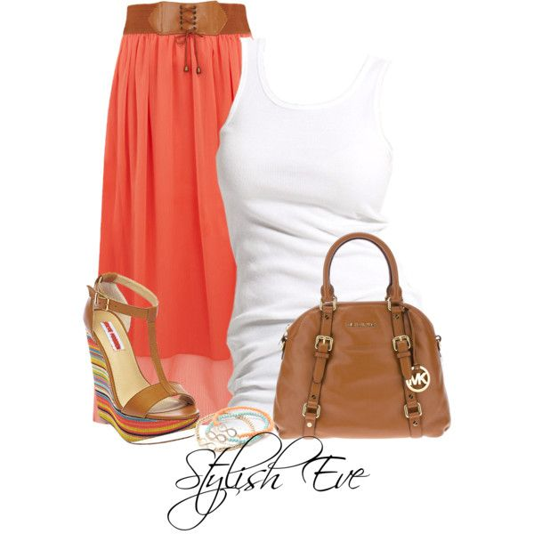Stylish-Eve-Outfits-2013-Summer-Maxi-Skirts_21