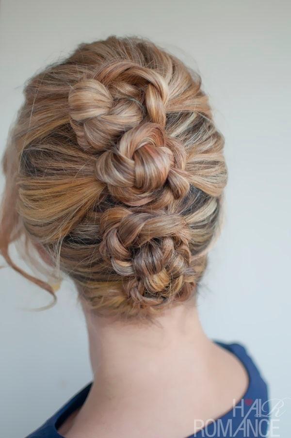 Astonishing 15 Cute Hairstyles For Prom 2014 Short Hairstyles For Black Women Fulllsitofus