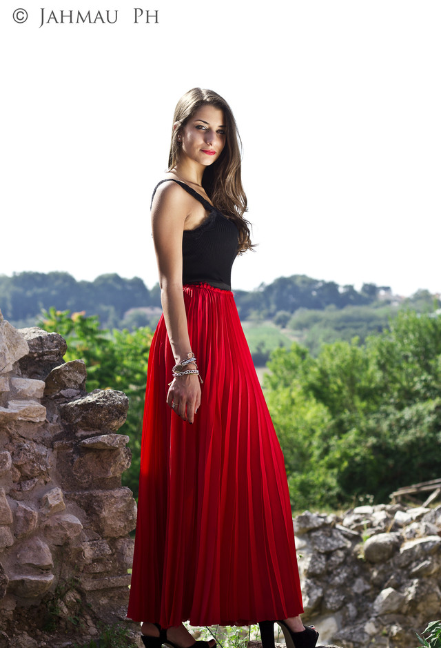 Intimissimi maxi dress