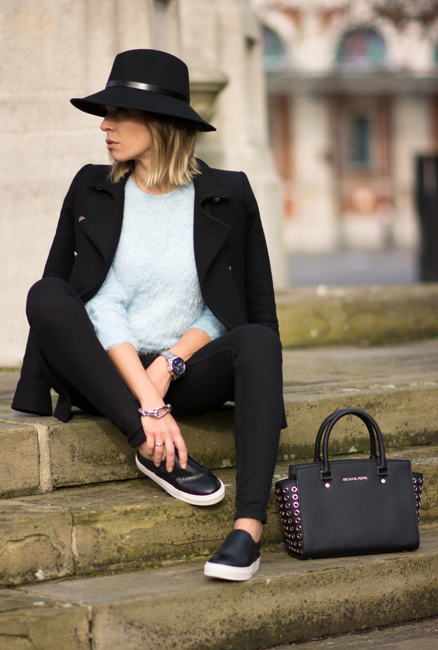 16 Cool Combinations With Slip-On Shoes