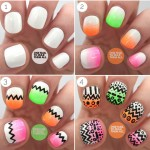 23 Creative Nails Tutorials