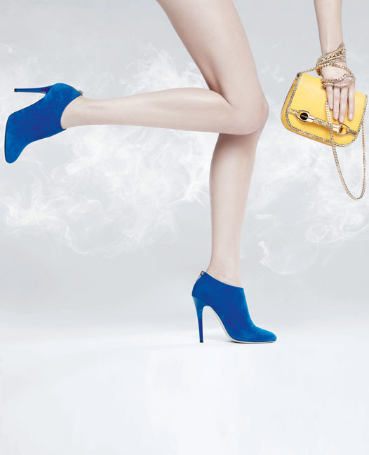 Jimmy Choo | Pre Fall 2014 Collection