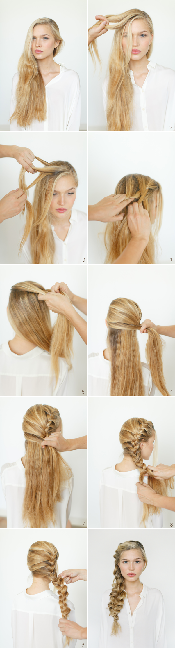 Easy Hairstyles To Dress To Wear To A Wedding