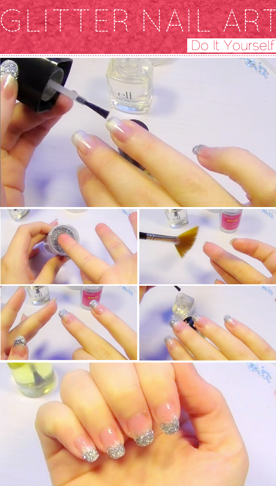 Awesome do it yourself nail art designs photo nail art ideas fine nail tutorials for short nails picture collection nail art solutioingenieria Choice Image