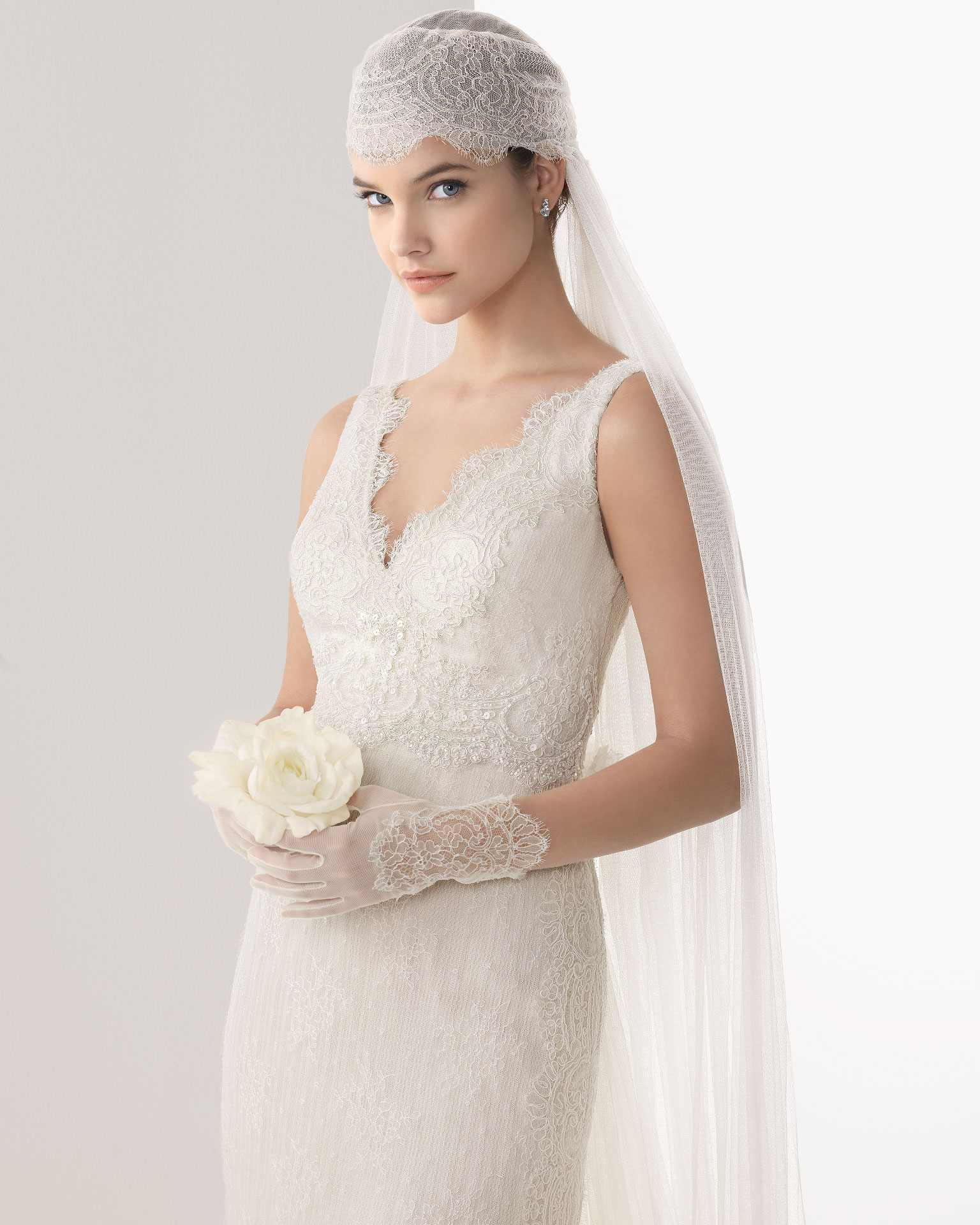 Wedding Collection Rosa Clara 2014