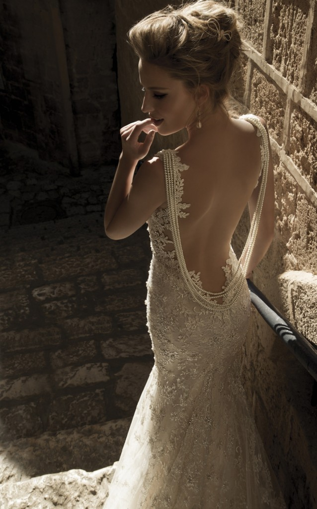 La Dolce Vita – Wedding Dress Collection by Galia Lahav