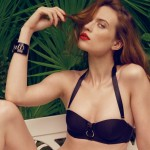 Bordelle Swimwear Styles For 2014