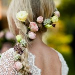 THE BEST WEDDING HAIRSTYLES!