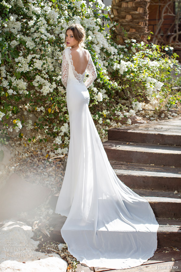 julie-vino-2014-spring-bridal-catherine-wedding-dress-back-view