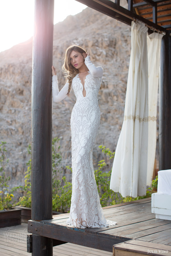 julie-vino-bridal-2014-2015-daniella-long-sleeve-wedding-dress
