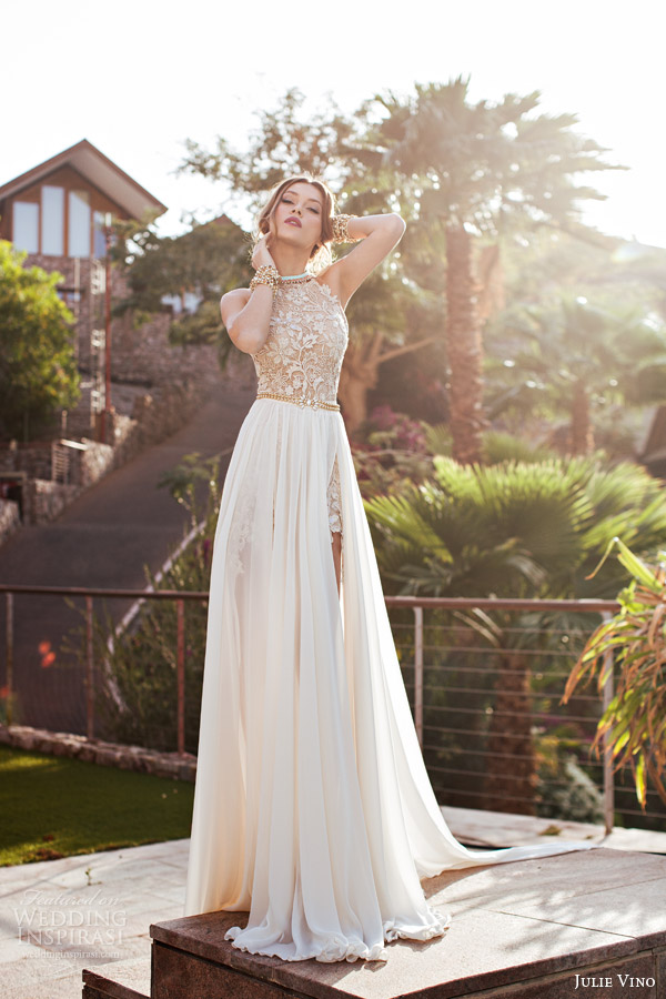 julie-vino-bridal-spring-2014-eden-wedding-dress-front