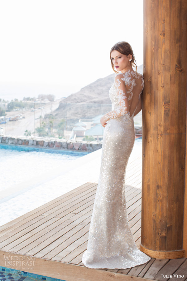 julie-vino-bridal-spring-2014-orchid-collection-goldie-wedding-dress-long-sleeves-illusion-back