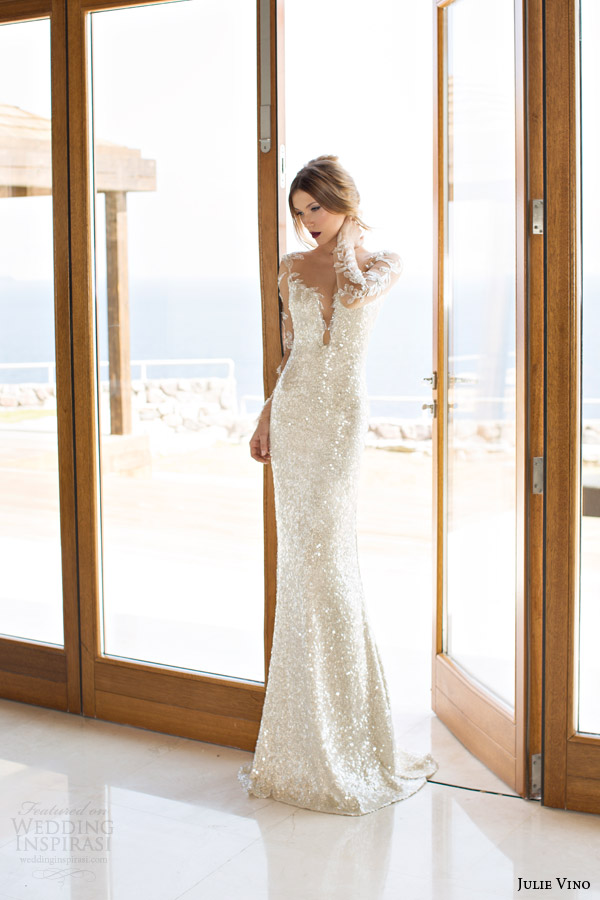 julie-vino-bridal-spring-2014-orchid-collection-goldie-wedding-dress-long-sleeves