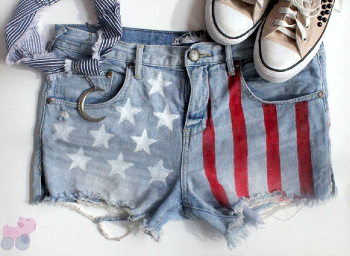 13 Amazing DIY Crafts For The Fourth Of July