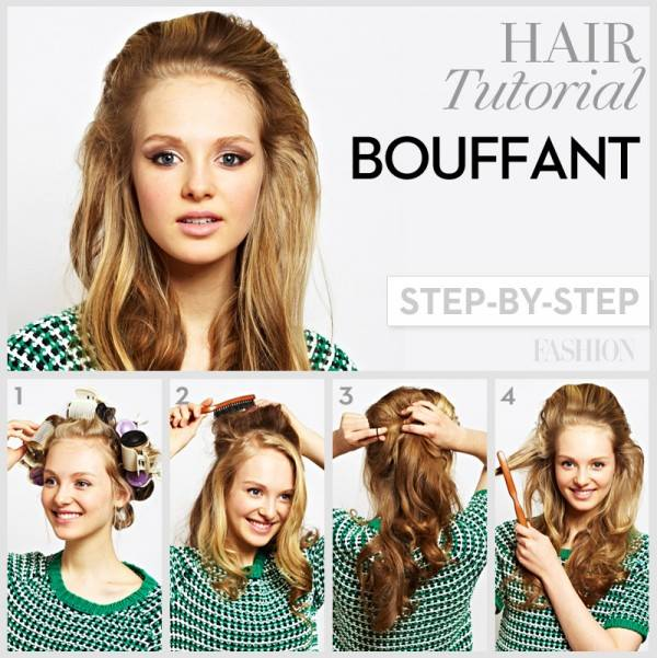 Modern and Stylish Hair Tutorials for Every Occasion