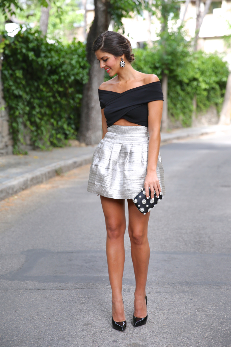 Turn Up The Heat With A Must-Have Mini Skirt This Summer