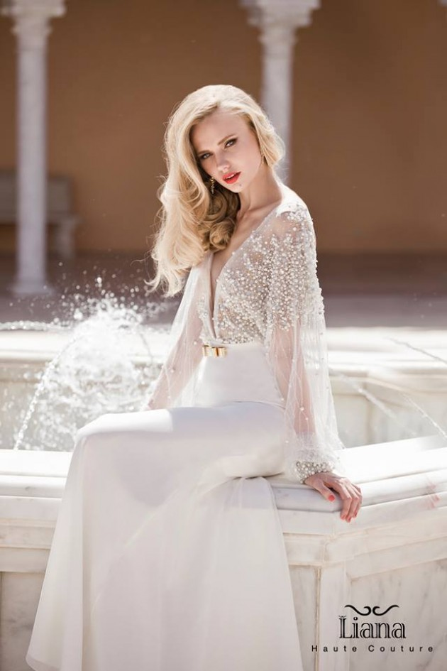 Liana Haute Couture 2014-2015