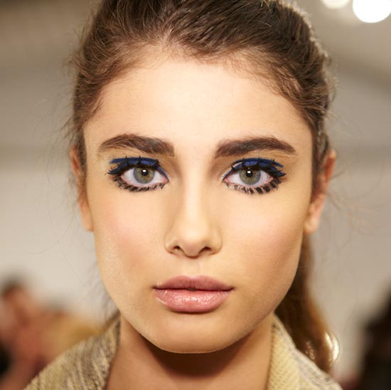 the hottest makeup trends for fall 2014