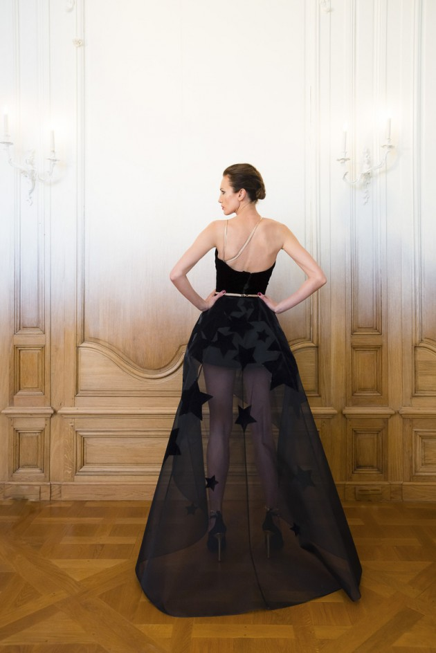 Stephane Rolland Haute Couture for Fall-Winter 2014-15