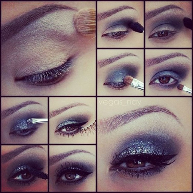 Do Your Makeup Like A Professional With These Stunning Makeup Tutorials