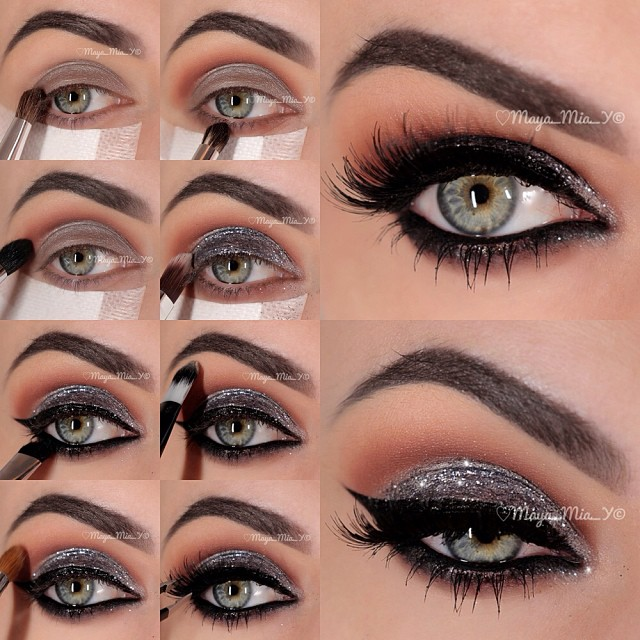 Do Your Makeup Like A Professional With These Stunning Makeup ...