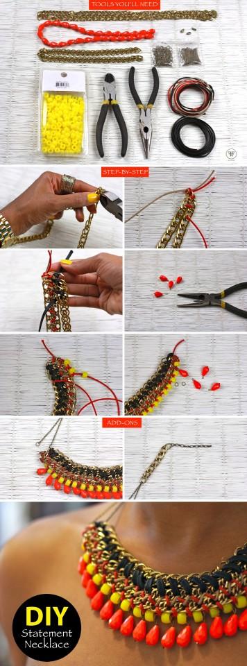 Statement-Necklace-DIY-Tutorial
